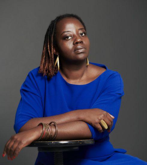 Maboula Soumahoro, une identité noire