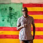 Nú Baretto / Africa: Renversante, renversée