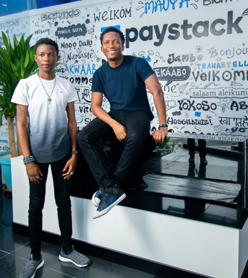Paystack-Co-founders